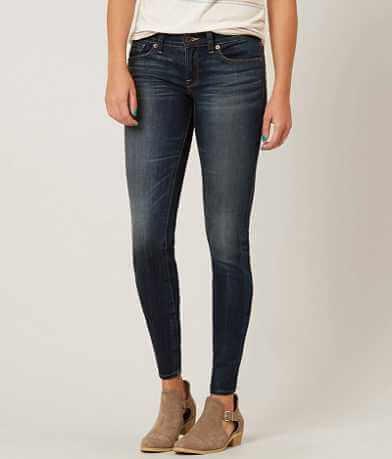 Lucky Brand Charlie Ankle Skinny Stretch Jean