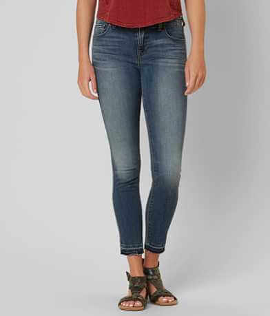 Lucky Brand Brooke Ankle Skinny Stretch Jean