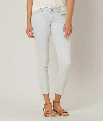 Lucky Brand Charlie Stretch Cropped Jean