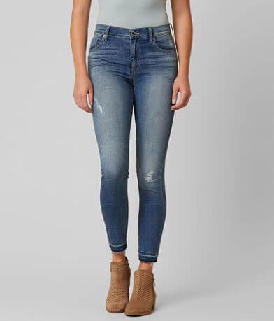 Lucky Brand Bridgette Ankle Skinny Stretch Jean