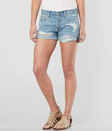 Lucky Brand Boyfriend Short