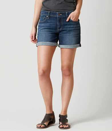 Lucky Brand Rollup Stretch Short