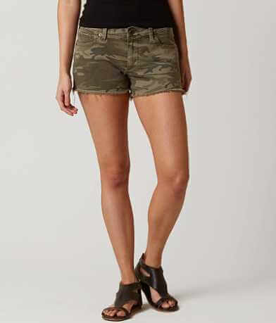Lucky Brand Camo Stretch Short