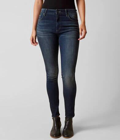 Lucky Brand Bridgette Skinny Stretch Jean