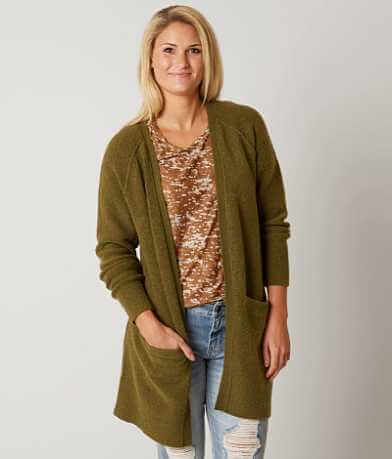 Lucky Brand Malibu Cardigan Sweater