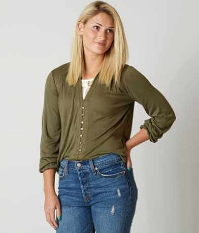 Lucky Brand Knit Shirt