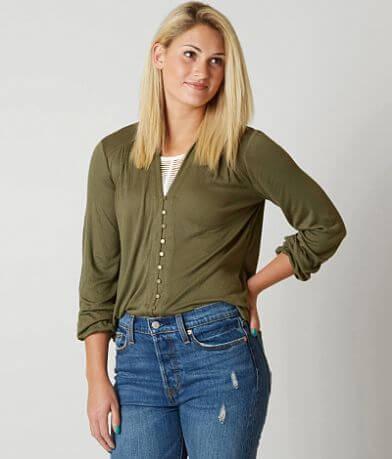 Lucky Brand Knit Shirt