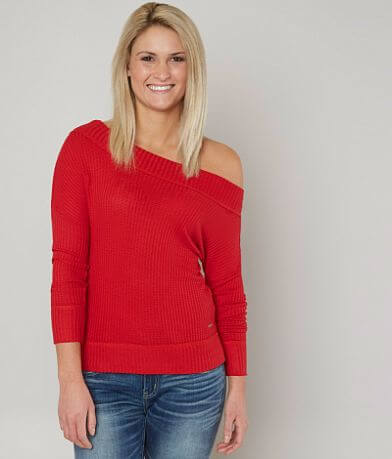 Lucky Brand Waffler Thermal Top