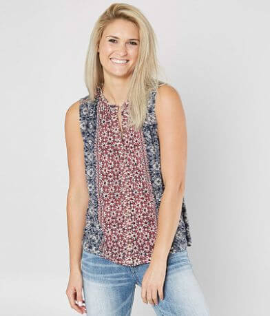 c33430b3dfedc Tank Tops for Women - Lucky Brand