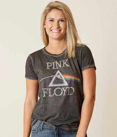 Lucky Brand Pink Floyd Band T-Shirt