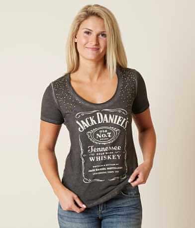 Lucky Brand Jack Daniels T-Shirt