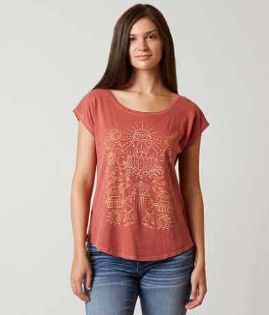 Lucky Brand Spiritual T-Shirt