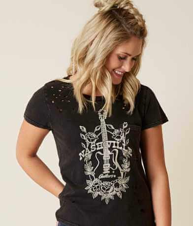 Lucky Brand Nashville T-Shirt