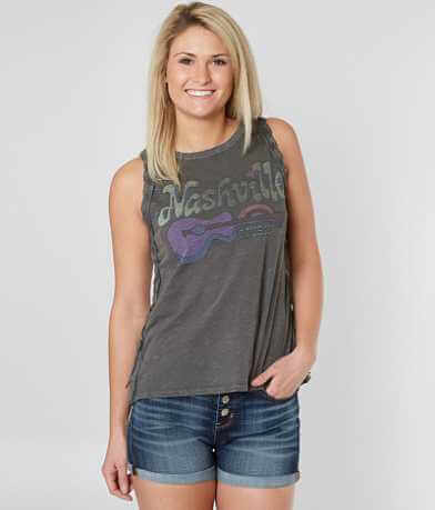 Lucky Brand Nashville Tank Top