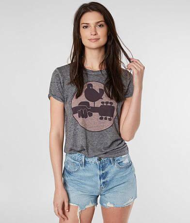 Lucky Brand Woodstock T-Shirt