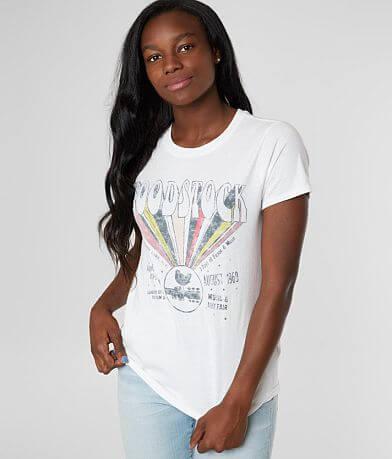 Lucky Brand Woodstock® T-Shirt
