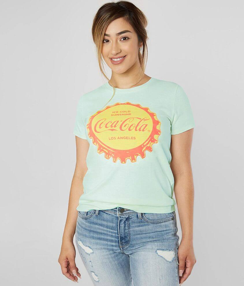 Lucky Brand Coca Cola® T-Shirt front view