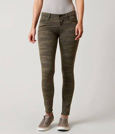 Lucky Brand Brooke Stretch Legging Jean