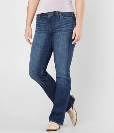 64d1fa568ad Lucky Brand Sweet Boot Stretch Jean