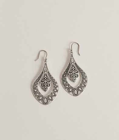 Lucky Brand Filagree Earring