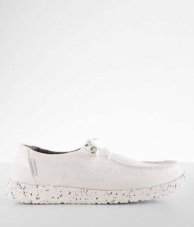 Hey Dude Wendy Linen Shoe