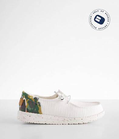 Toddler/Youth - Hey Dude Wendy Funk Shoe