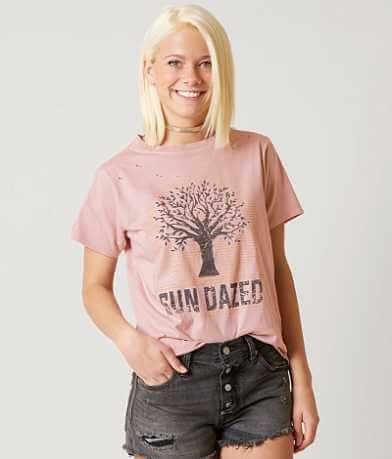 Modish Rebel Sun Dazed T-Shirt