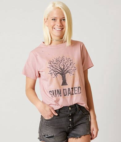 Modish Rebel Sun Dazed T-Shirt