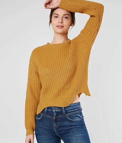 Daytrip Wave Sweater