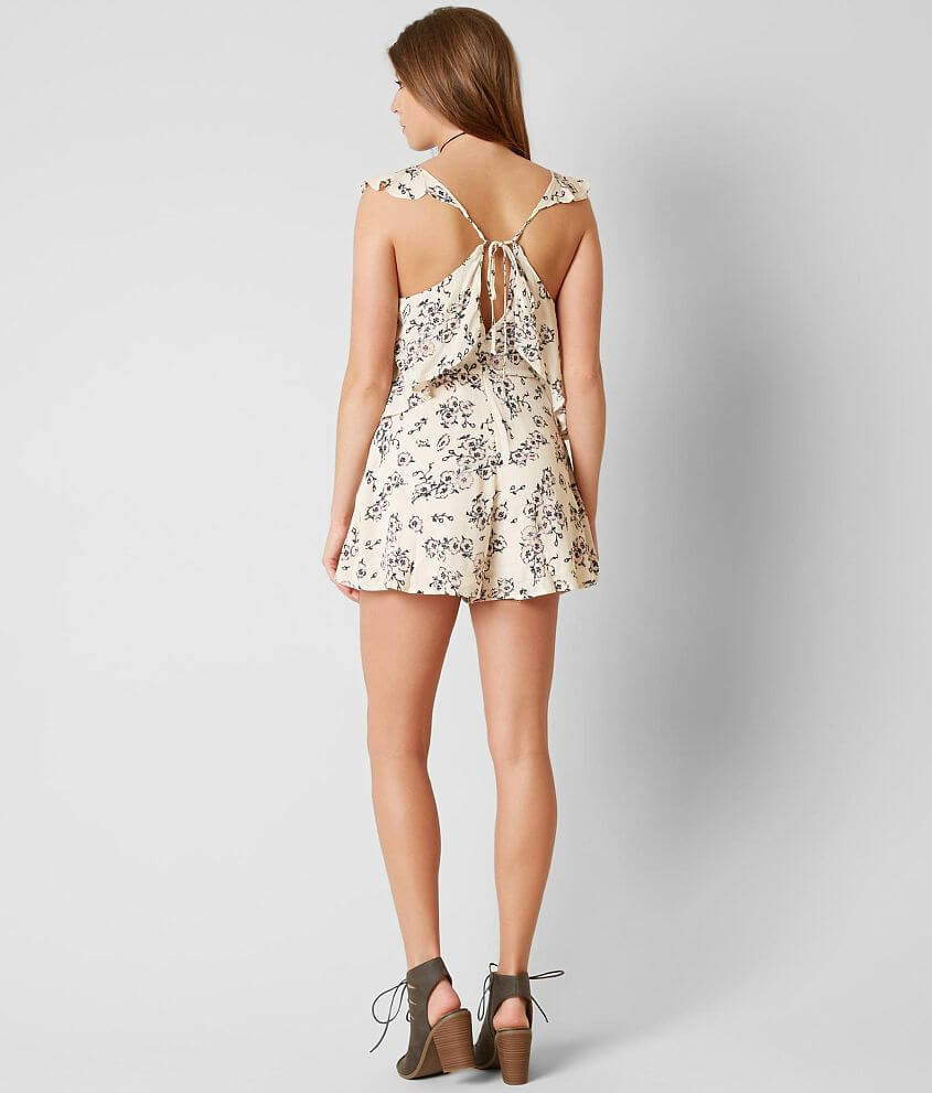 e8a6f05a14f womens · Rompers Jumpsuits · Continue Shopping. Thumbnail image front  Thumbnail image back