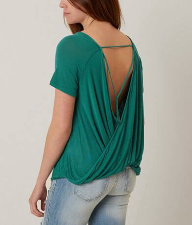 Lush Solid Top
