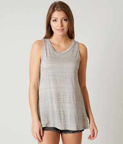 Lush Striped Tank Top