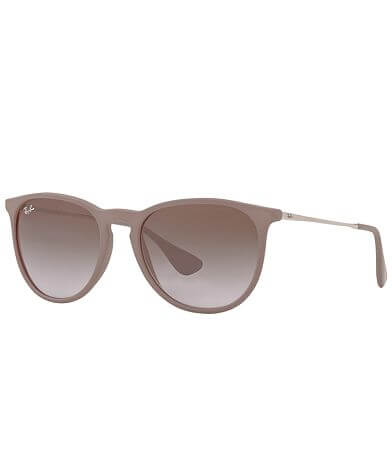 Ray-Ban® Round Erika Sunglasses