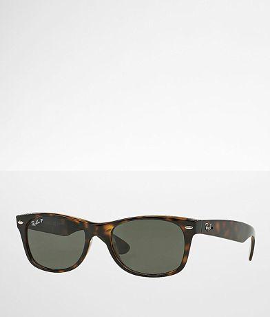 Ray-Ban® Wayfarer 55 Sunglasses