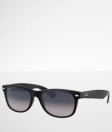 Ray-Ban® New Wayfarer Polarized Sunglasses