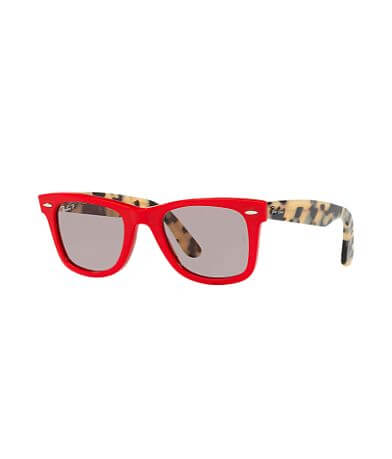 Ray-Ban® Polarized Wayfarer Sunglasses