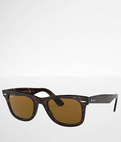 Ray-Ban® Wayfarer Polarized Sunglasses