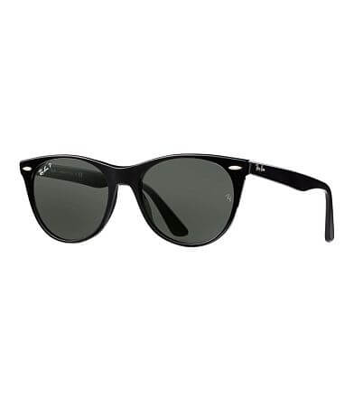 Ray-Ban® Wayfarer II Polarized Sunglasses