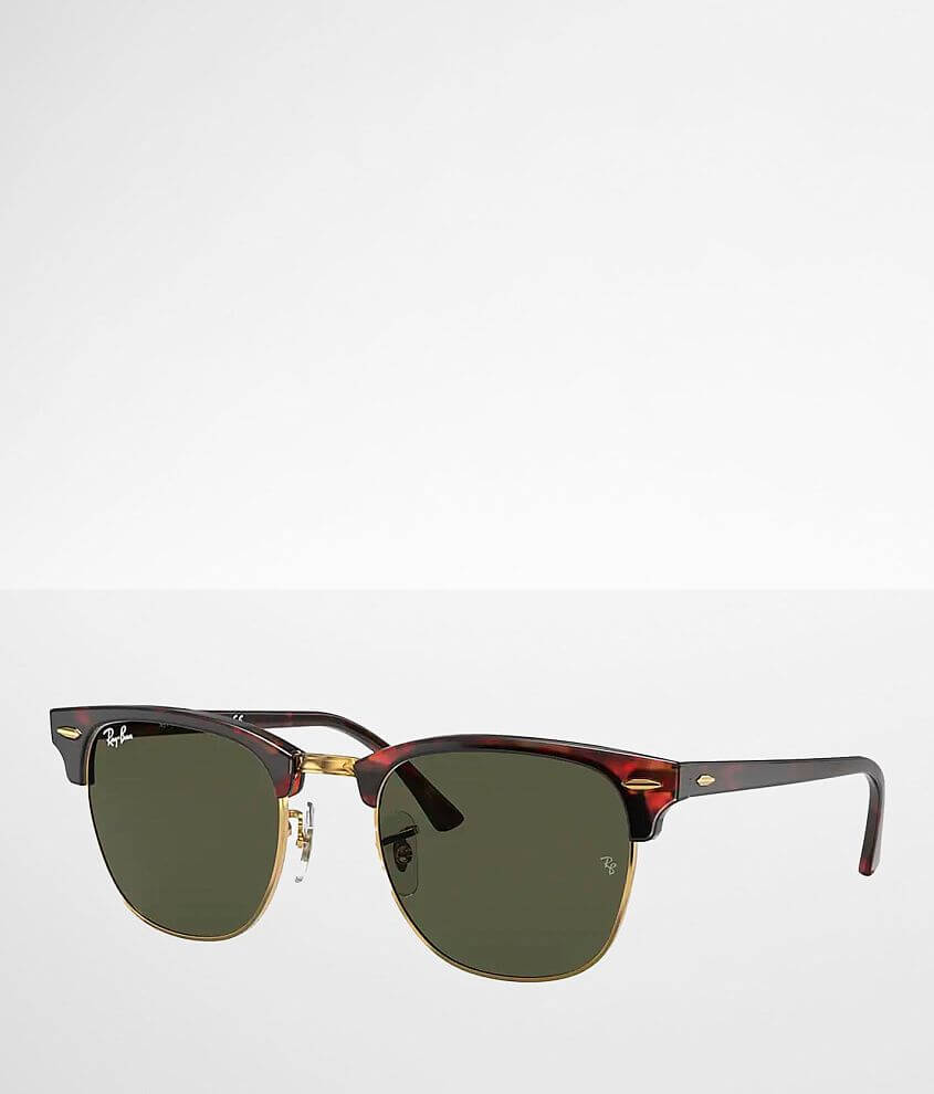 Ray-Ban® Clubmaster Sunglasses front view