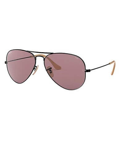 Ray-Ban® Evolve Aviator Sunglasses