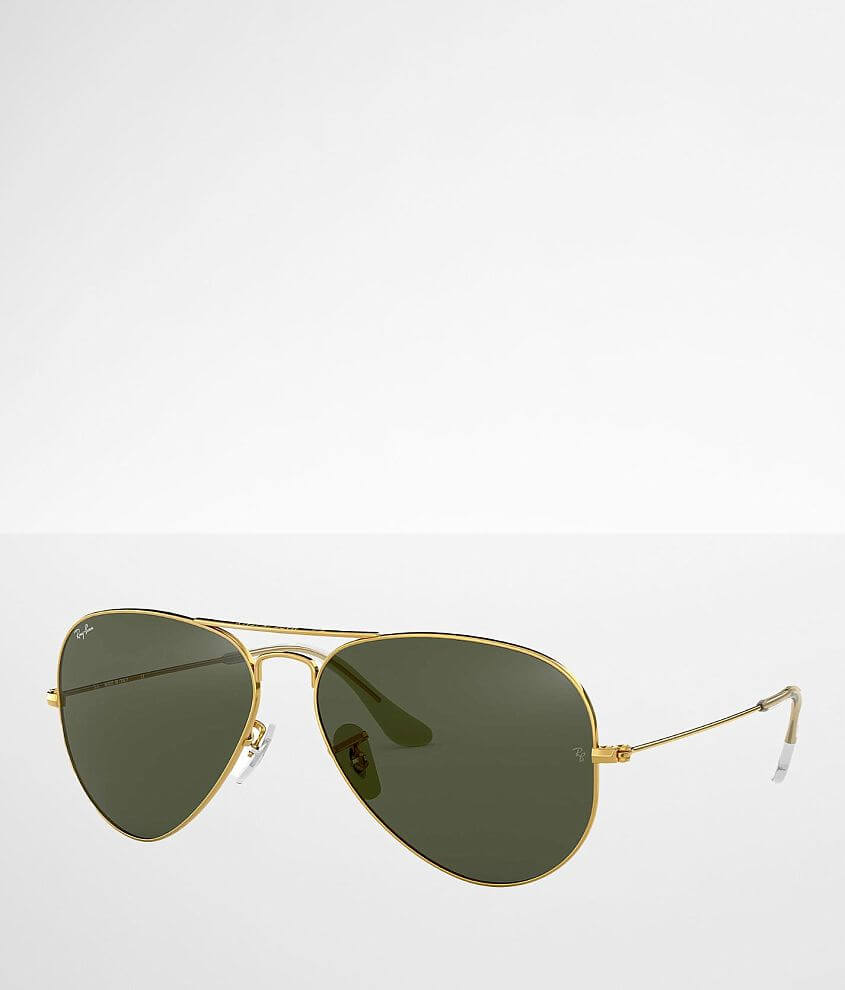 Ray-Ban® Aviator Classic Sunglasses front view