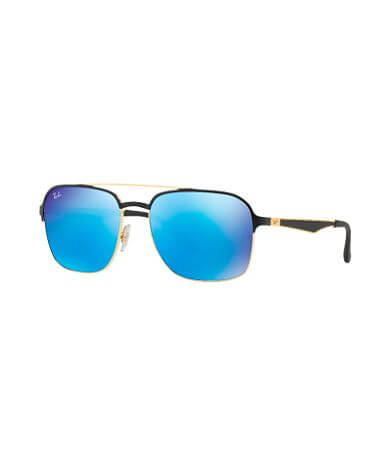 Ray-Ban® Squared Aviator Sunglasses
