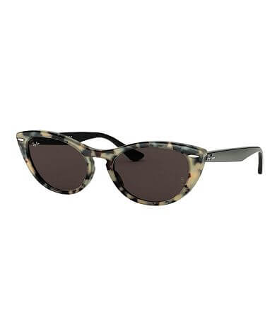 Ray-Ban® Nina Cat Eye Sunglasses