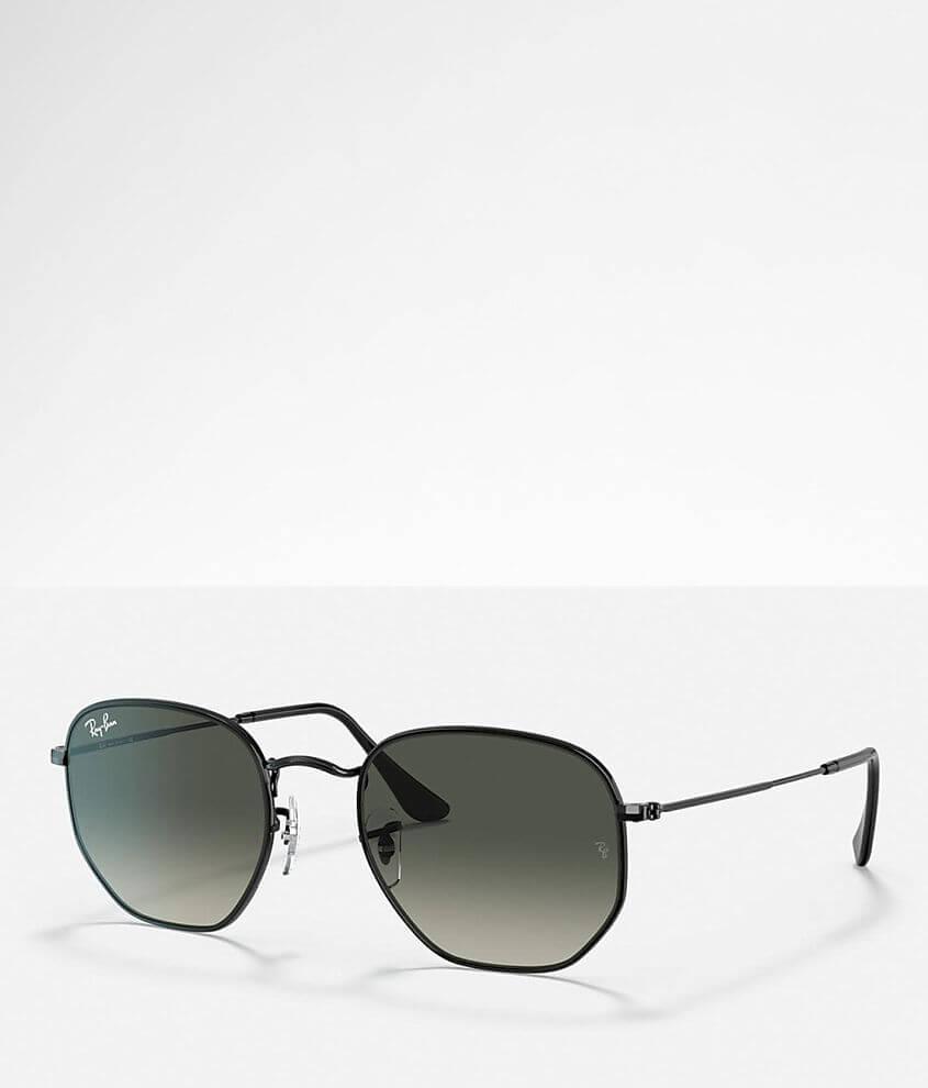 Ray-Ban® Hexagonal Sunglasses front view