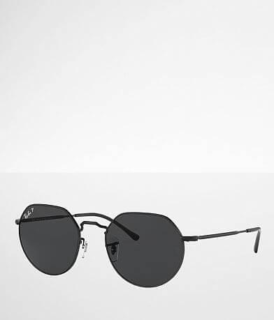 Ray-Ban® Jack Polarized Sunglasses