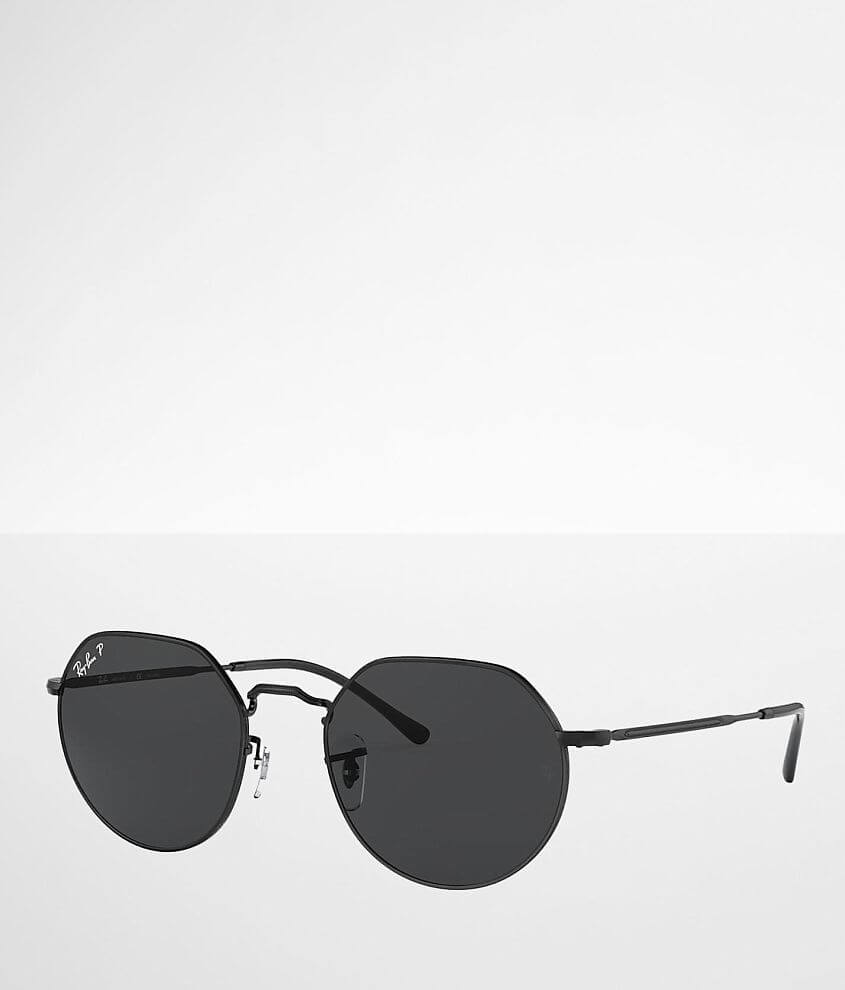 Ray-Ban® Jack Polarized Sunglasses front view