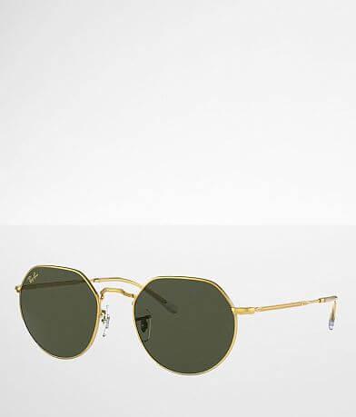Ray-Ban® Jack Round Sunglasses