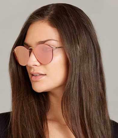 Ray-Ban® Round Blaze Sunglasses