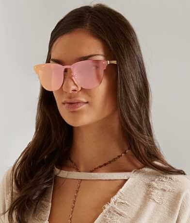 Ray-Ban® Clubmaster Blaze Sunglasses