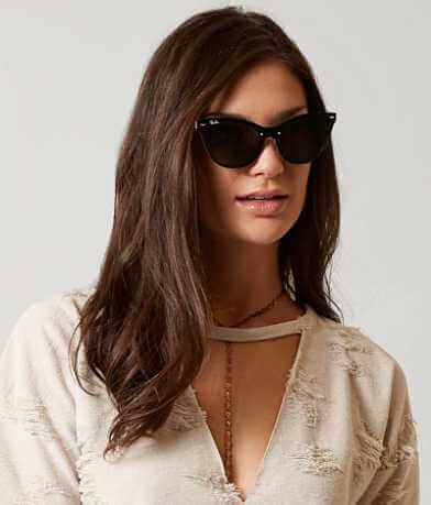 Ray-Ban® Cat Eye Blaze Sunglasses